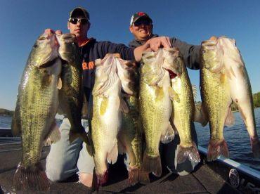 Guntersville Bass Guides, Guntersville