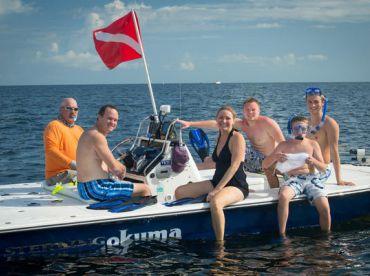 Florida Saltwater Flats Fishing , Steinhatchee