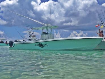 Reel Deal Charter Fishing, Key Largo