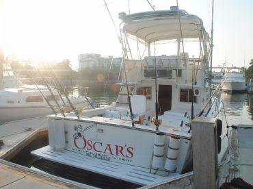The Fisherman's Club - 33' Oscar', Puerto Vallarta