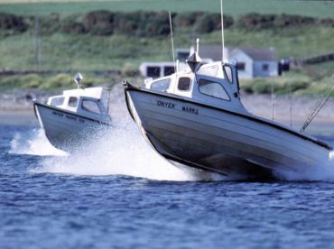 Onyer Marks Specialist Charters , Scotland