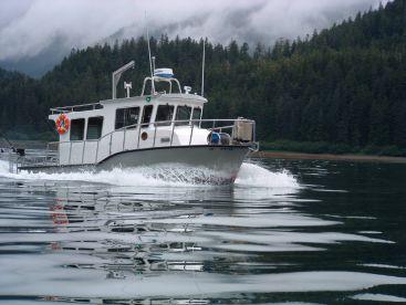 Top 10 fishing charters in juneau ak fishingbooker for Juneau fishing charters