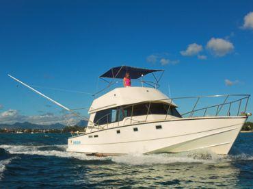 Horizon Fishing, Grand Baie