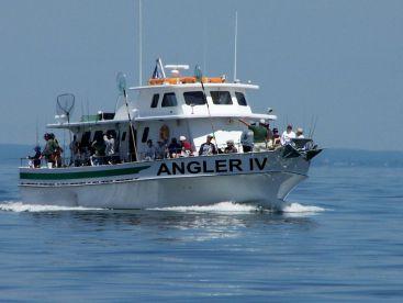 Top 10 fishing charters in port washington ny fishingbooker for Port washington fishing
