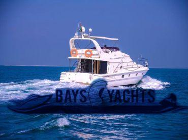 Bays Yachts - 64' Arora, Dubai