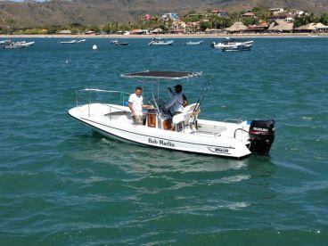 Bob Marlin Charters, San Juan Del Sur