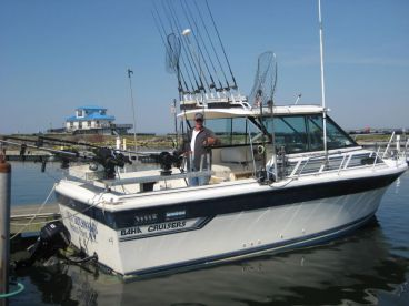 Top 10 fishing charters in new york united states for New york fishing trips