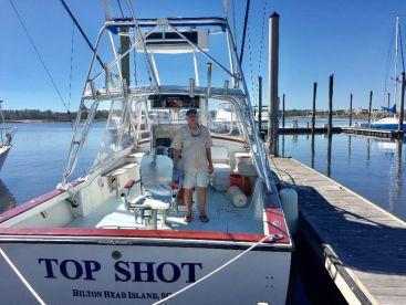Top Shot Sport Fishing Hilton Head, Hilton Head Island