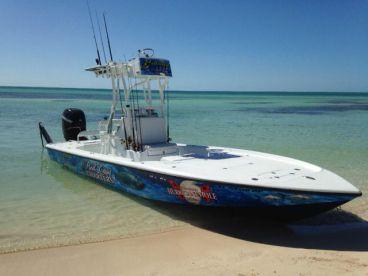 Reel Easy Charters , Key West