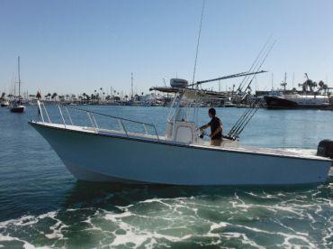 Fin Runner Sportfishing Charters, Coronado