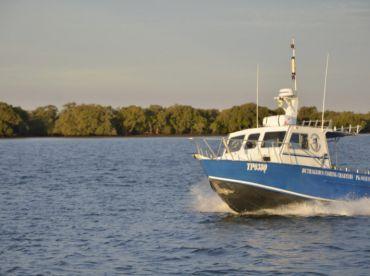 Outrageous Fishing Charters , Port Douglas
