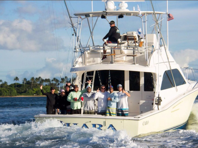 Dhara fishing charters punta cana dominican republic for Dominican republic fishing