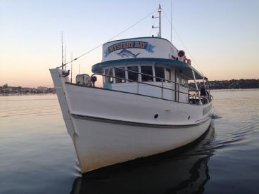 Deep Blue Charters - Mystery Bay, Balmain