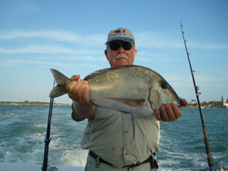 Miss joan deep sea fishing fort pierce florida for Deep sea fishing fort pierce