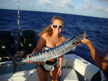 St augustine fishing charters fishingbooker for St augustine fishing charter