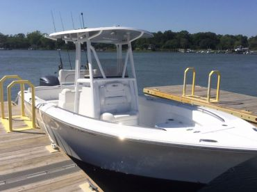 Gone Coastal Charters, Wrightsville Beach