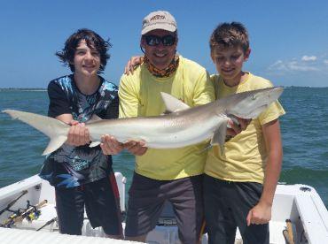 Come Florida Fishing, Cape Coral
