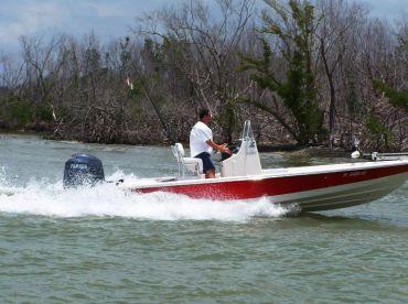 Everglades Fishing Adventures, Everglades