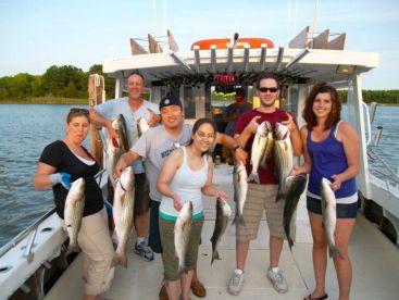 Chesapeake Bay - 40' Gotcha, Stevensville