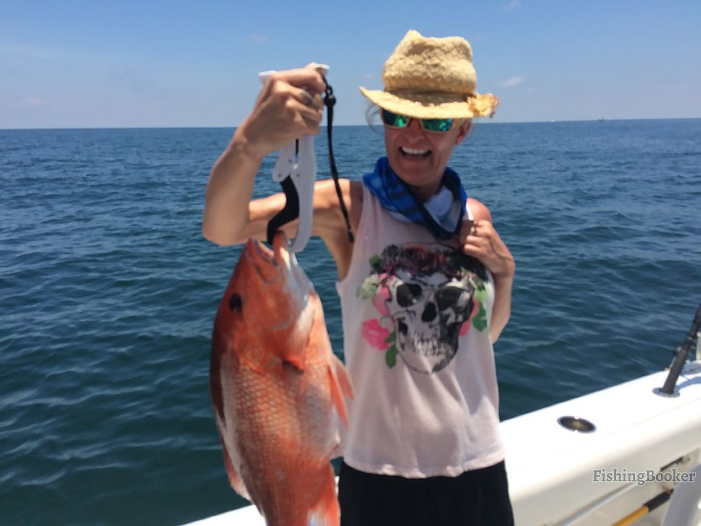 Marlin Hunter Fishing Charters Pensacola Beach Florida