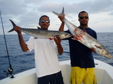Jamaica fishing charters fishingbooker for Jamaica fishing charters