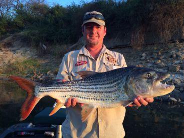 Wack'em Fishing Safaris , Centurion
