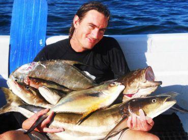 Seafood Charters, Bradenton Beach