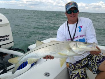 Clearwater Inshore Fishing, Clearwater