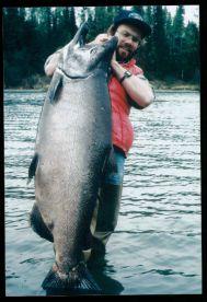 Alaska's Kenai Jim's Lodge & Guides, Soldotna