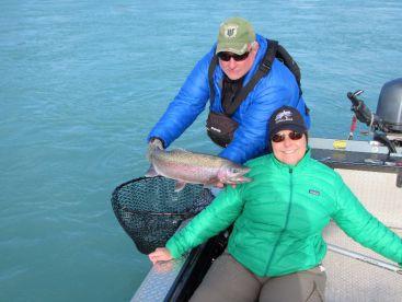 Alaska Bear Paw Drifters, Sterling
