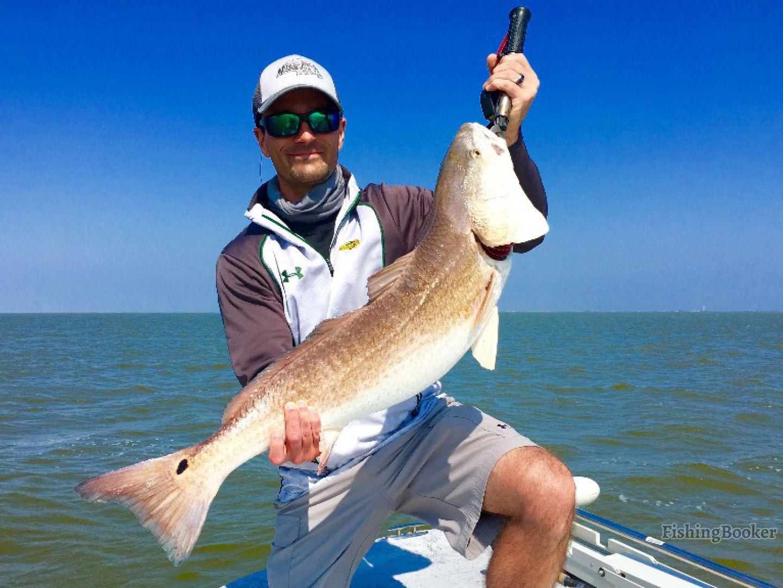 Hunter bay charters no fish no pay corpus christi texas for Tx fishing charters