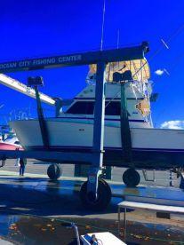 Finatic Sportfishing Charters, West Ocean City