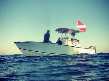 Jamaican Me Crazy Fishing Charters, Hampstead