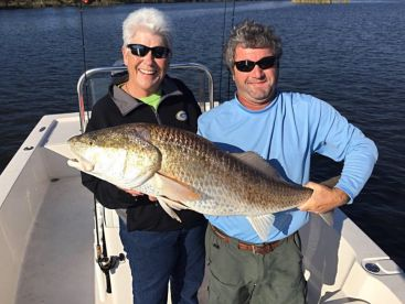 Middle Bay Fishing Charters, Fairhope