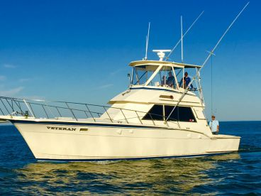 Top 10 fishing charters in virginia beach va fishingbooker for Charter fishing virginia beach