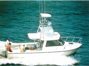 Fish Trap Charters - Fish Trap I, Orange Beach
