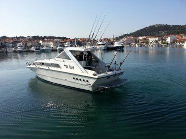BIGup Sportfishing Croatia, Jezera