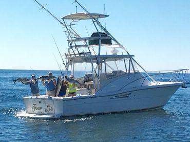 Four C's Montauk Sport Fishing, Montauk