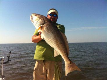 Phil Robichaux Fishing Charters, Lafitte