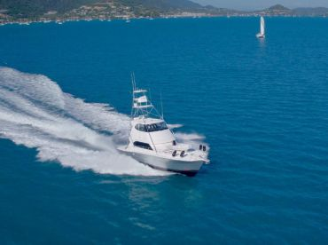 Topnotch Game Fishing Charters, Airlie Beach
