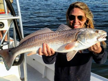 Homegrown Fishing Charters, Holmes Beach
