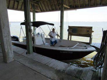 Sharktooth Charters, Galveston