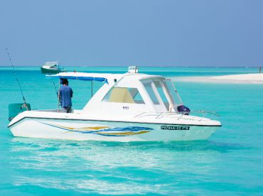 Maldives Fishing Charter, Fulidhoo