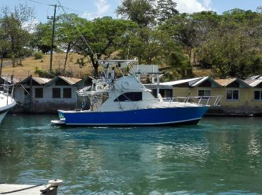 Capt. Mike's - Hack Attack, Castries