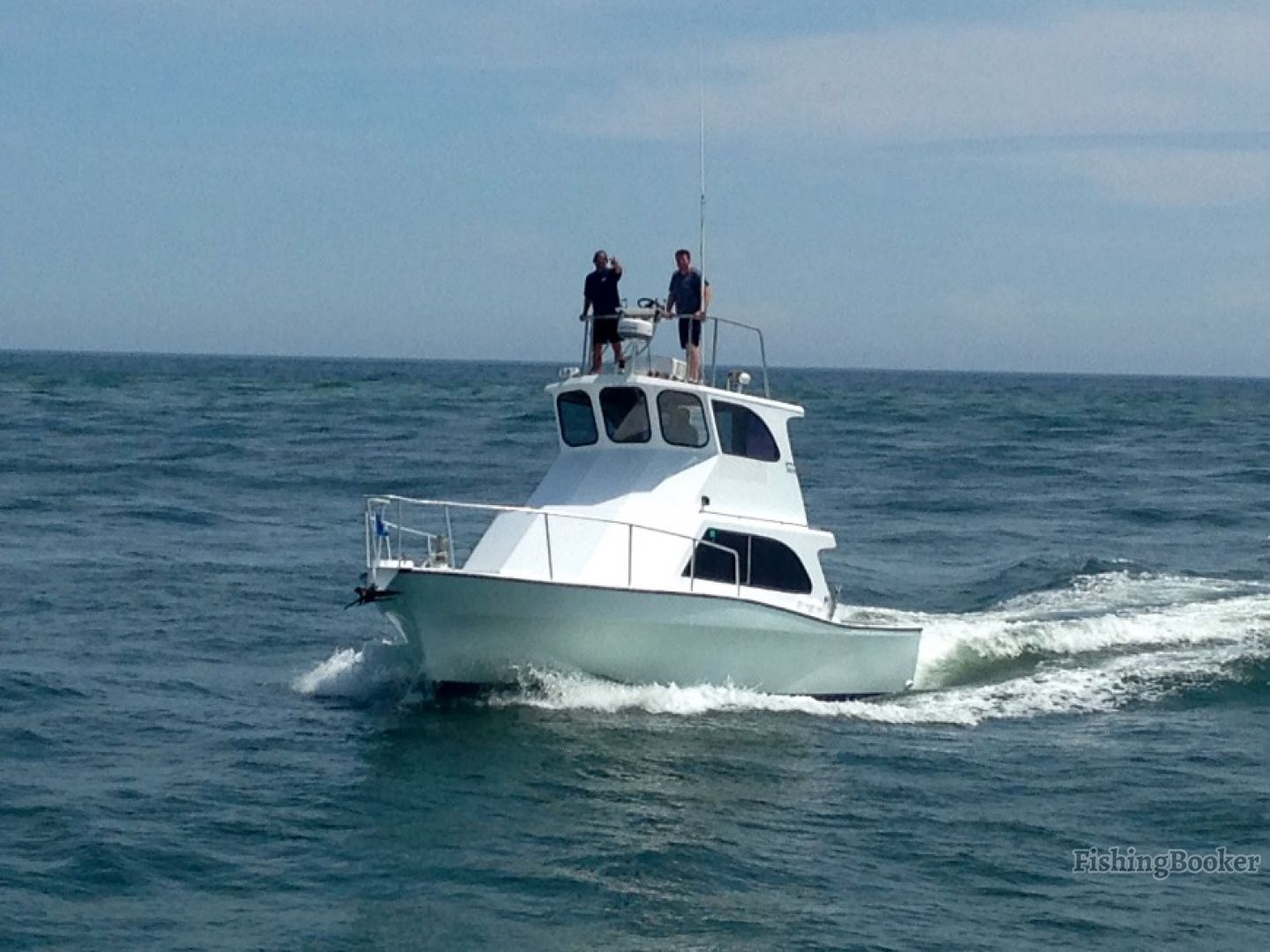 Charter boat striker llc destin florida for Charter fishing destin