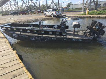 Scales And Tails Bowfishing LLC, Houma