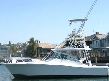 Ocean Stinger Fishing Charters, Wilmington