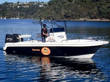 Sydney Harbour Fishing Tours , Mosman