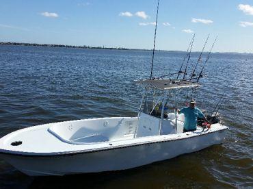 Top 10 fishing charters in sebastian fl fishingbooker for Vero beach fishing charters