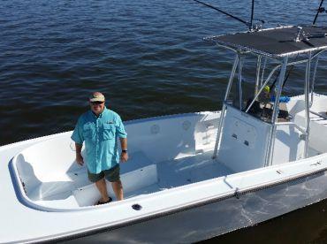 Top 10 fishing charters in cocoa beach fl fishingbooker for Cocoa beach fishing charters